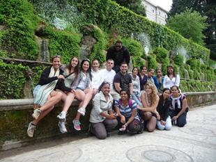 Panorama Travel Global Leadership Scholarship Fund