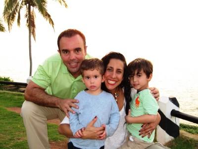 Jelke family