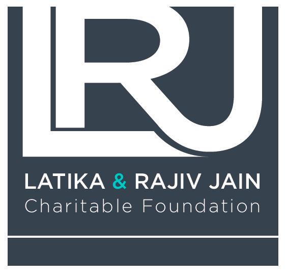 Latika and Rajiv Jain Charitable Foundation