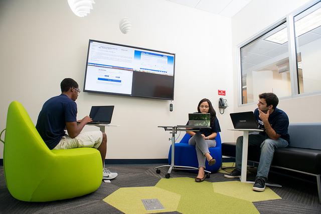 Tech Station startup