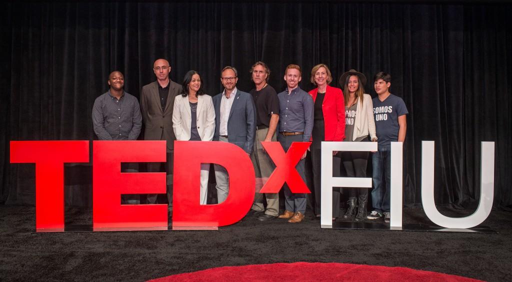 2015 TEDxFIU