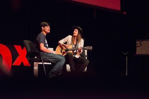 2015 TEDxFIU music