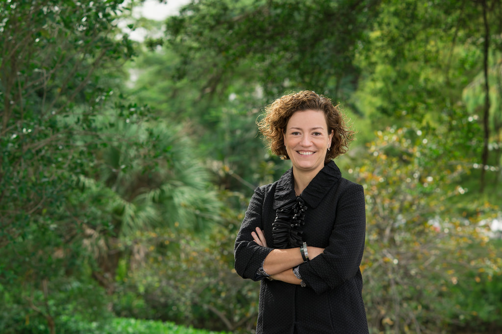 Laura Dinehart - CASE merger