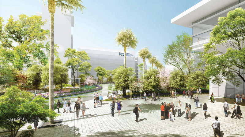 Expand FIU rendering