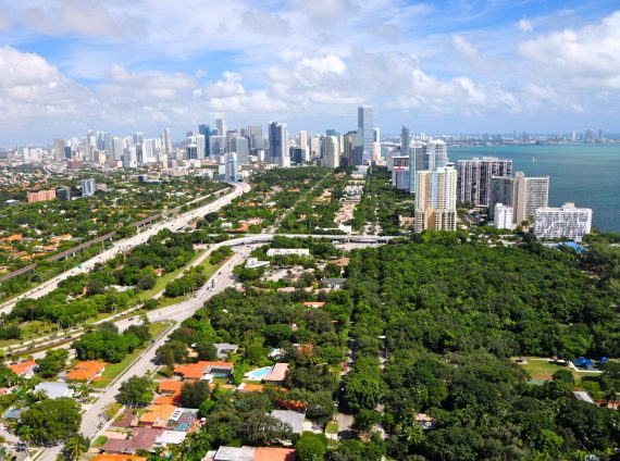 """Plan offers solutions to address growing """"Prosperity Gap"""" revealed in the Miami-Dade County Prosperity Initiatives Feasibility Study"""