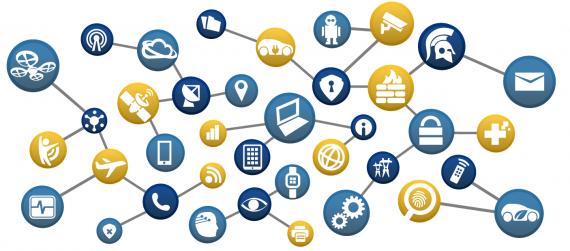Internet of Things degree at FIU