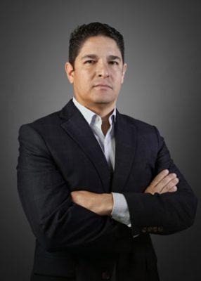 FIU alumnus Walter Gonzalez Jr.