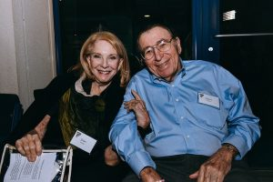 Joan and Harry B. Smith