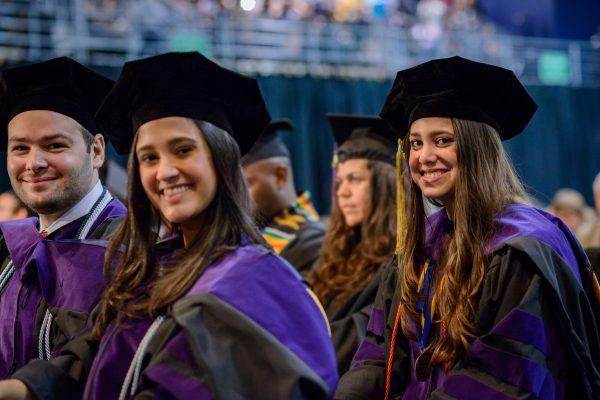 FIU Law graduates
